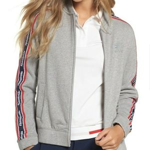 Reebok Classic Coach French Terry Jacket